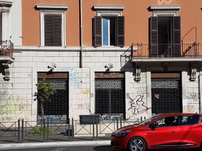 Vai alla scheda: Locale Commerciale Vendita - Roma (RM) | S.Giovanni - Codice -294-MSSG