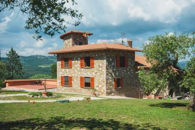 Vai alla scheda: Villa singola Vendita - Magione (PG) - Codice -294-TR11