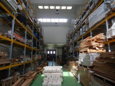 Vai alla scheda: Capannone Industriale Vendita - Buccinasco (MI) - Codice -109-CAPB11