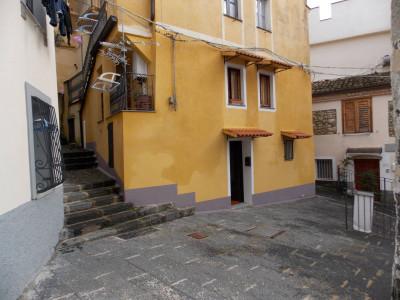 Vai alla scheda: Appartamento Vendita - Catanzaro (CZ)   Centro storico - Codice -188-CZ-175
