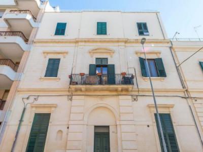 Vai alla scheda: Appartamento Vendita - Lecce (LE) - Codice -196-sanlazz85