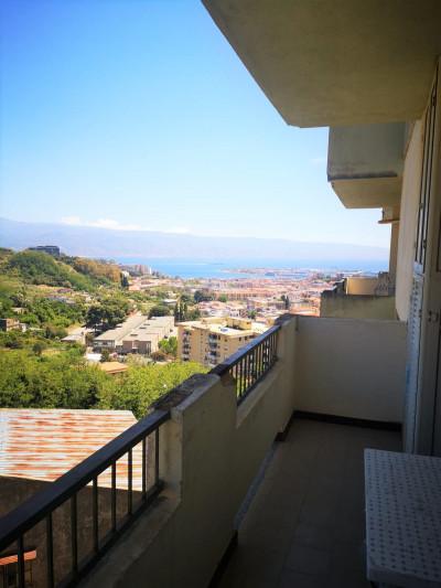 Vai alla scheda: Appartamento Vendita - Messina (ME) - Codice -199-2154