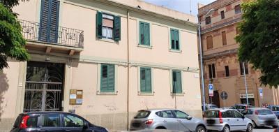 Vai alla scheda: Appartamento Affitto - Messina (ME) | Centro - Codice -199-2163