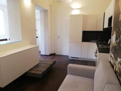 Vai alla scheda: Appartamento Affitto - Roma (RM) - Codice -294-msm croce