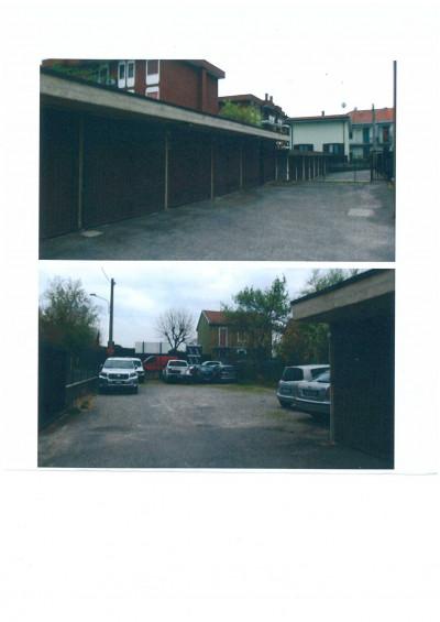 Vai alla scheda: Box / Posto auto Vendita - Cologno Monzese (MI) - Codice -126-CX837