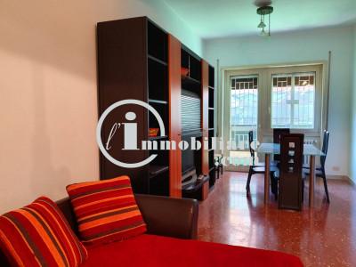 Vai alla scheda: Appartamento Vendita - Roma (RM) | Balduina - Codice -BALDUINA/CAROLIS