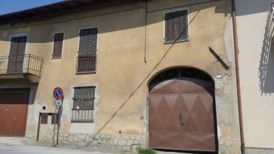 Vai alla scheda: Villa singola Vendita - Peveragno (CN) - Codice -167-526