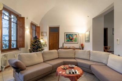 Vai alla scheda: Appartamento Vendita - Colle di Val d'Elsa (SI) - Codice -167-527