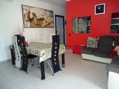 Vai alla scheda: Appartamento Vendita - Lizzanello (LE) - Codice -196-merine 105