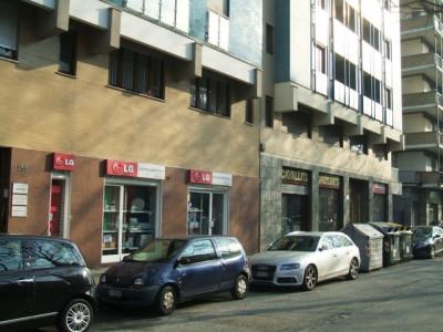 Vai alla scheda: Negozio Vendita - Torino (TO) | Santa Rita - Codice -167-529