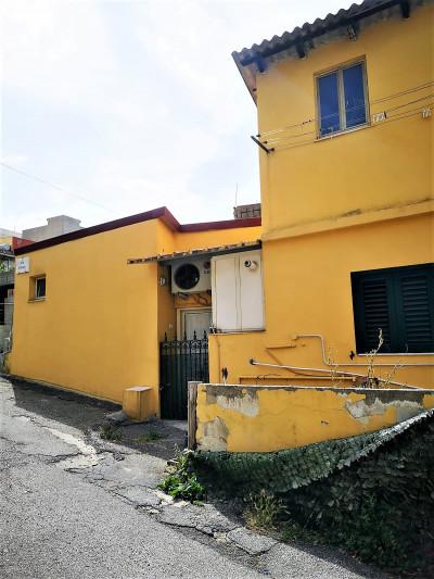 Vai alla scheda: Rustico / Casale / Corte Vendita - Messina (ME) | Nord - Codice -199-2167
