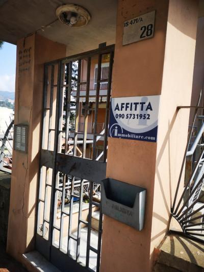 Vai alla scheda: Appartamento Affitto - Messina (ME) | Nord - Codice -199-2165