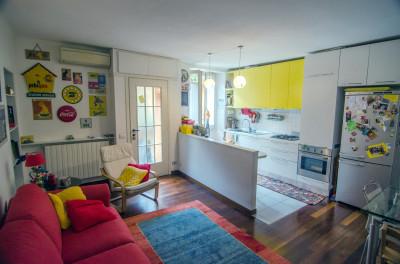 Vai alla scheda: Appartamento Vendita - Milano (MI) | P.ta Genova - Codice -113-T 696