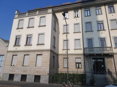 Vai alla scheda: Appartamento Affitto - Milano (MI) | Ripamonti - Codice -148-MA112