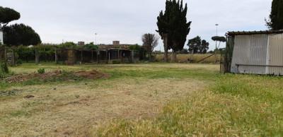 Vai alla scheda: Terreno  Residenziale Vendita - Roma (RM) - Codice -323-terreno Macchia Palocco