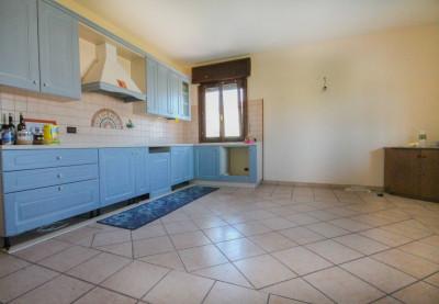 Vai alla scheda: Porzione di casa Vendita - Albaredo d'Adige (VR) - Codice -327-24..