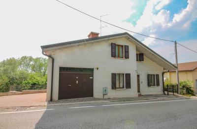 Vai alla scheda: Casa indipendente Vendita - Valeggio sul Mincio (VR) | Salionze - Codice -328-23