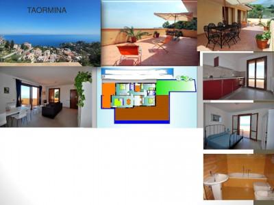 Vai alla scheda: Appartamento Vendita - Taormina (ME) | Centro - Codice -202-2170