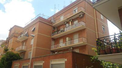 Vai alla scheda: Appartamento Vendita - Roma (RM) | Pineta Sacchetti - Codice -323-Vendita P.Sacchetti