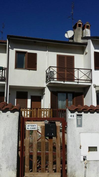 Vai alla scheda: Villa a schiera Vendita - Noviglio (MI) | Santa Corinna - Conigo - Codice -148-V53