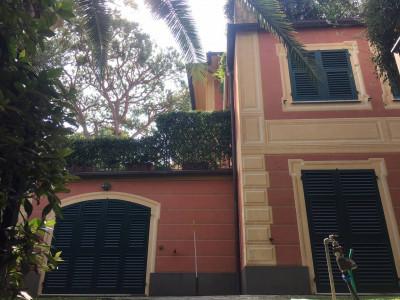 Vai alla scheda: Appartamento Vendita - Santa Margherita Ligure (GE) | Nozarego - Codice -147-santa