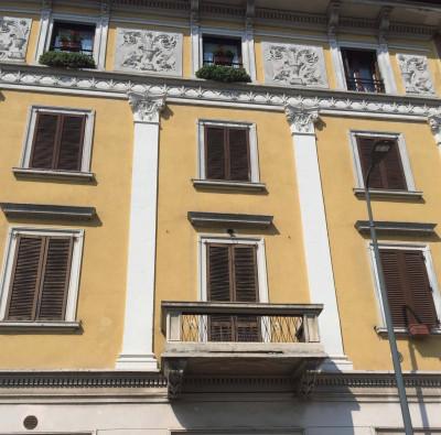Vai alla scheda: Appartamento Vendita - Milano (MI) | Isola - Codice -147-pepe