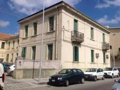 Vai alla scheda: Appartamento Vendita - Villa San Giovanni (RC) - Codice -192-V590