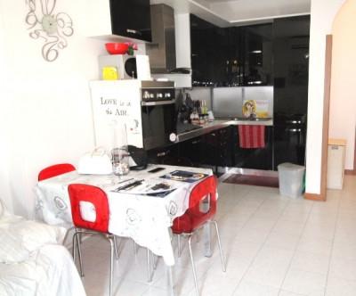 Vai alla scheda: Appartamento Vendita - Paderno Dugnano (MI) - Codice -126-CB842