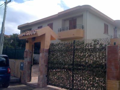 Villa Singola in Vendita a Reggio di Calabria
