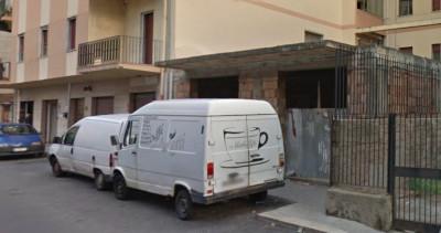 Cantina/Deposito in Vendita a Reggio di Calabria