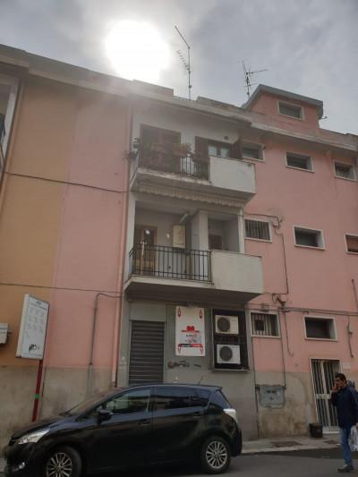 Vai alla scheda: Appartamento Vendita - Reggio di Calabria (RC) | S. Caterina - Codice -192-V1585