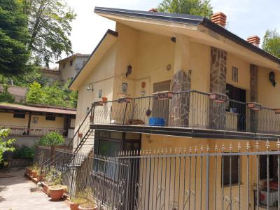 Casa indipendente in Vendita a Santo Stefano in Aspromonte