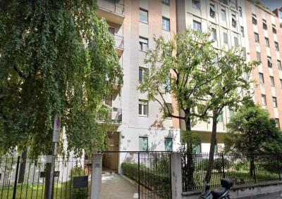 Vai alla scheda: Appartamento Affitto - Milano (MI) | Fiera - Codice -19055