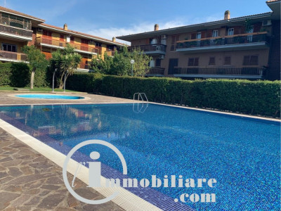 Vai alla scheda: Appartamento Vendita - Ladispoli (RM) | Marina San Nicola - Codice -31702807010-Via dell'Acquario