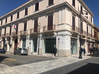 Vai alla scheda: Locale Commerciale Affitto - Reggio di Calabria (RC) - Codice -192-L43