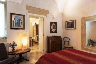 Vai alla scheda: Casa indipendente Vendita - Lecce (LE) | Centro storico - Codice -196-centrostor240