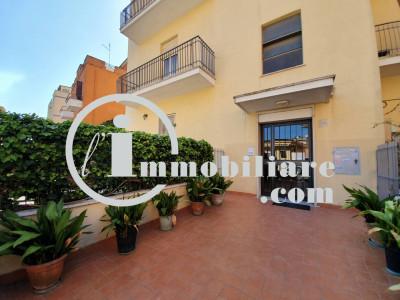 Vai alla scheda: Appartamento Vendita - Roma (RM) | Montemario - Codice -VIA ANGELO FAVA