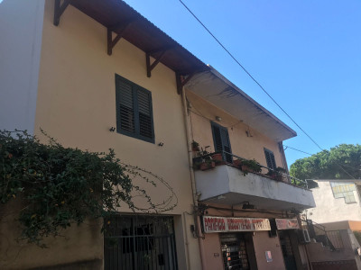 Vai alla scheda: Appartamento Affitto - Reggio di Calabria (RC) - Codice -192-A141