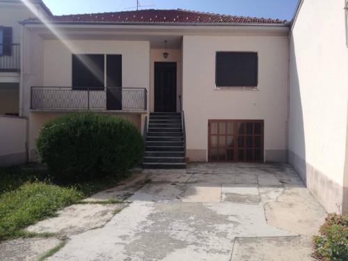 Vai alla scheda: Appartamento Affitto - Treville (AL) - Codice -170-A0487