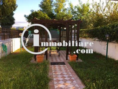 Vai alla scheda: Villa a schiera Vendita - Cerveteri (RM) | Marina Di Cerveteri - Codice -31702807010-Villa Marina di Cerveteri