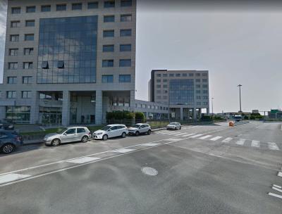 Vai alla scheda: Ufficio Affitto - Verona (VR) | Zai - Codice -326-C36