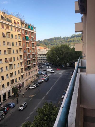 Vai alla scheda: Appartamento Affitto - Roma (RM) | Prati - Codice -323-Affitto Prati