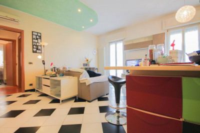 Vai alla scheda: Appartamento Vendita - Verona (VR) | Golosine - Codice -327-37.