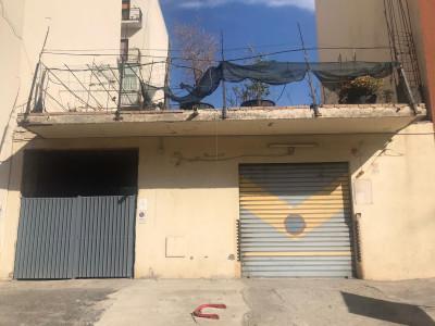 Box - Garage in Vendita a Reggio di Calabria