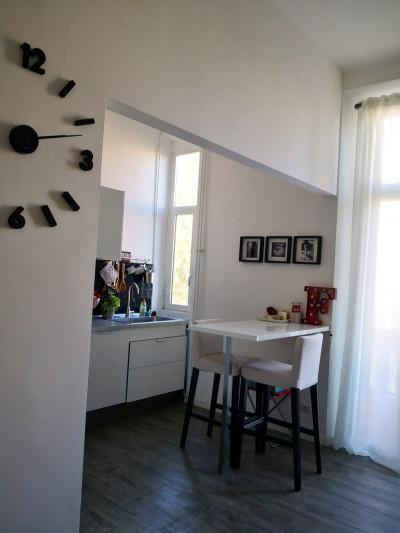 Vai alla scheda: Appartamento Vendita - Milano (MI) | Bocconi - Codice -113-V 222