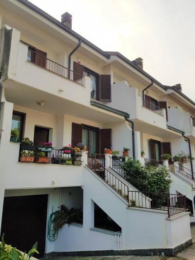 Vai alla scheda: Villa singola Vendita - Corsico (MI) - Codice -V3