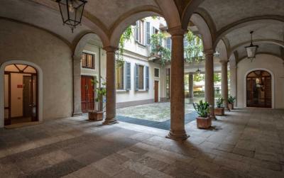 Vai alla scheda: Appartamento Affitto - Milano (MI) | Centro Storico - Codice -41-19053.7