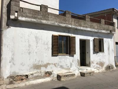 Vai alla scheda: Casa indipendente Vendita -  (NU) - Codice -42/26