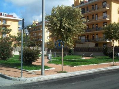 Vai alla scheda: Appartamento Vendita - San Nicola la Strada (CE) - Codice -229-4V62