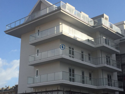 Vai alla scheda: Appartamento Vendita - San Nicola la Strada (CE) - Codice -229-3V72